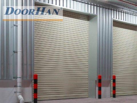 ГК DoorHan поделилась опытом строительства производства с нуля